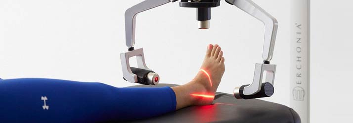 Chiropractic Little Rock AR Faulkenberry Laser Therapy